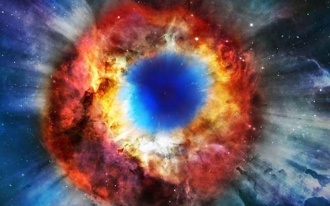 Yıldızların patlaması ve çeşitleri