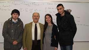 Prof. Dr. Şehsuvar Zebitay Röportajı