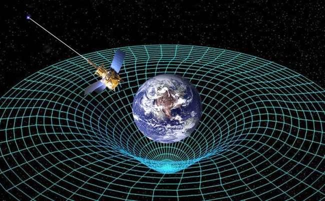 Deneysel Kanıtlarıyla Einstein'ın Genel Görelilik Teorisi