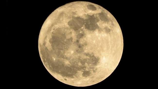 90 Saniyede Bilim - Neden Ay'ın Tek Yüzünü Görürüz?