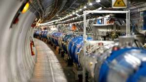 Büyük Hadron Çarpıştırıcısı Artık Daha Yüksek Enerji ve Daha Fazla Yoğunlukla Çalışıyor