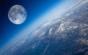 Neden Ay'ın Hep Aynı Yüzünü Görürüz?