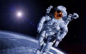 Astronotlar Nasıl Uçar?