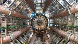Parçacık Hızlandırıcıları Üzerine