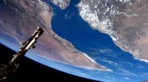NASA Dünya'nın güzelliğini sundu