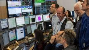 Büyük Hadron Çarpıştırıcısı enerji rekoru kırdı!