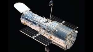 Hubble Uzay Teleskobu 25 yaşında