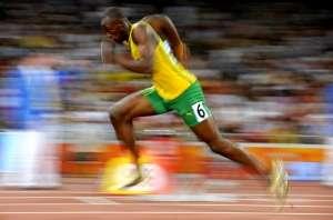 Hızlı trene kaç Usain Bolt yetişebilir?