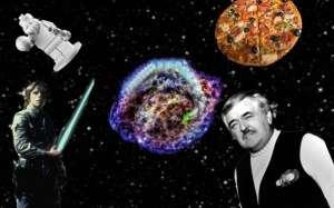 Uzaya gönderilmiş birbirinden ilginç 100 şey