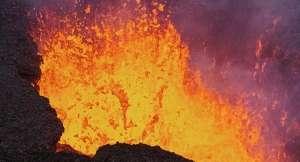 'Yanardağ patlaması insanlığın sonunu getirebilir'