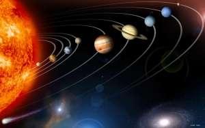 Güneş Sistemi: Uzaydaki Evimiz