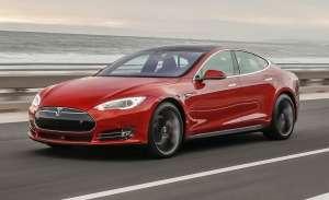 Tesla'yı Test Eden İnsanların Ağır Çekimdeki Görüntüleri
