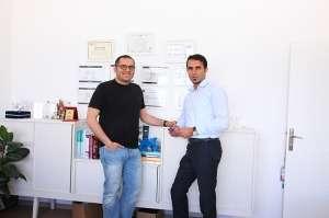 Kuntay Aktaş ile 3D Çene Protezi Üzerine Röportaj