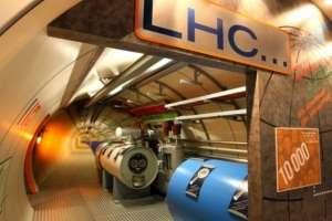 Büyük Hadron Çarpıştırıcısı fizikte yeni bir çığır açmaya hazır