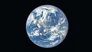 Dünyanın Bir Günü Uzaydan Nasıl Gözüküyor?