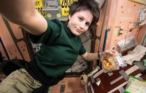Samantha Cristoforetti: Er ya da geç Dünya dışına yerleşeceğiz