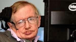 Hawking: Dünya alev topuna dönecek!