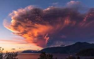 Bu Volkanik Patlamalar Aklınızı Başınızdan Alacak