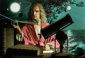Haftanın Kitap Önerisi: Isaac Newton