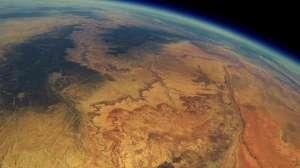 Balonla gökyüzüne gönderilen GoPro, 2 yıl sonra bulundu