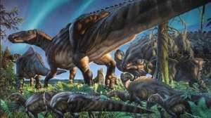 Dinozorları yok eden çifte felaket