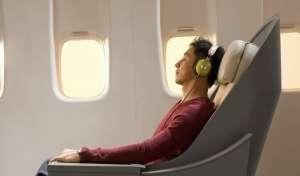 Aktif Gürültü Kontrolü Sağlayan Kulaklıklar