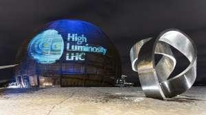 LHC (Büyük Hadron Çarpıştırıcısı) Güçleniyor!
