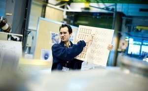 CERN ve Higgs Bozonu'nun 25 Asırlık Hikayesi 13 Aralık'ta BMKM'de!