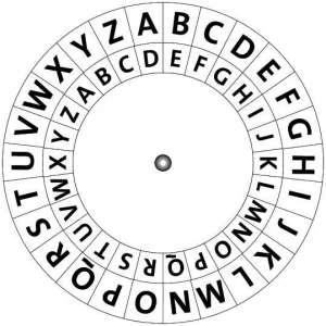 Aramızda Kalsın! kriptografi6 s