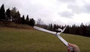 Bumerang'ın Üzerine Kamera Koyulursa Ne Olur?