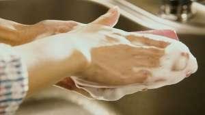 Dünyanın İlk Sabunla Yıkanabilen Akıllı Telefonu