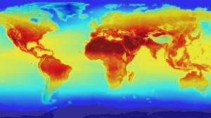 30 Saniyede Küresel Isınmanın Dünya'ya Etkisi