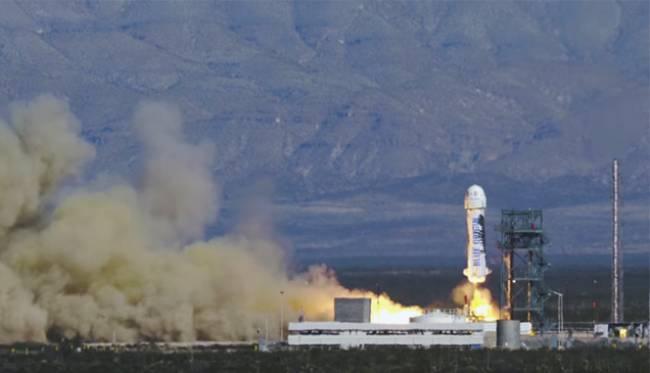 Uzay taşımacılığında yeni dönem: Fırlat, indir, tekrar et