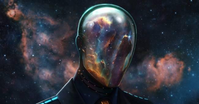 Haftanın Kitap Önerisi: Sonsuz Uzayın Hakimi