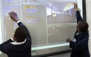Kodlama Dersleri İlköğretim Ve Ortaöğretime Geliyor