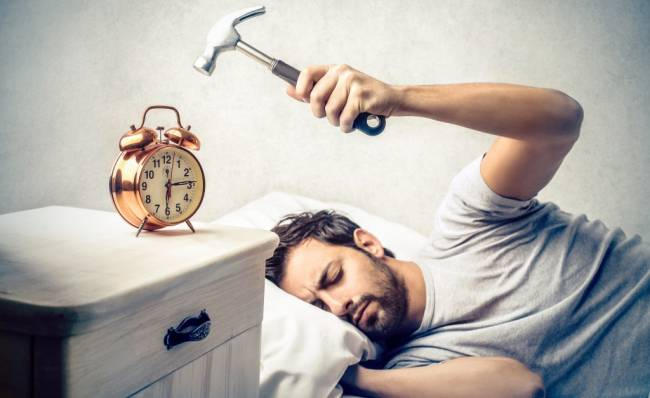 İşte Haftasonları Yatağınızdan Çıkamayışınızın Arkasındaki Bilim