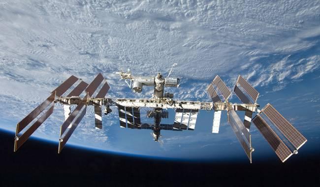 Ocak Ayında Uzay İstasyonu'nda Yaşanan 6 Gelişme