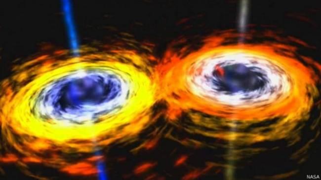Yerçekimi dalgaları: 6 soruda evrenle ilişkimizi değiştirecek keşif