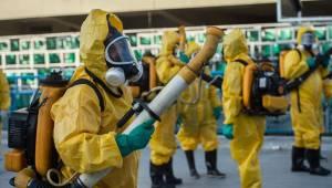 5 soruda dünyayı korkutan Zika virüsü
