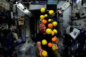 Scott Kelly'nin Objektifinden 20 Fotoğrafla Dünyamız