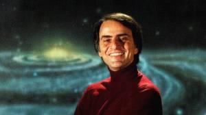 """Carl Sagan: """"Soluk Mavi Nokta"""" ve onu anlamak"""