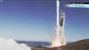 SpaceX Roketi Yine Başarısız Oldu