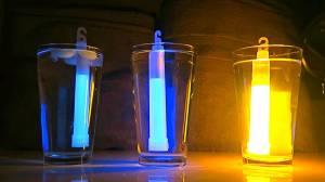Fosforlu Çubukları Nasıl Daha Parlak Hale Getiririz?