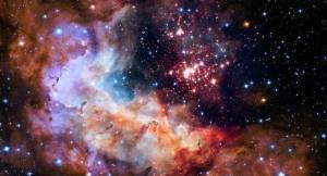 Erken Evrendeki En Sönük Galaksi Keşfedildi