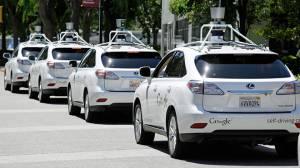 Tüm otomobiller sürücüsüz olsaydı trafik sorunu biter miydi?