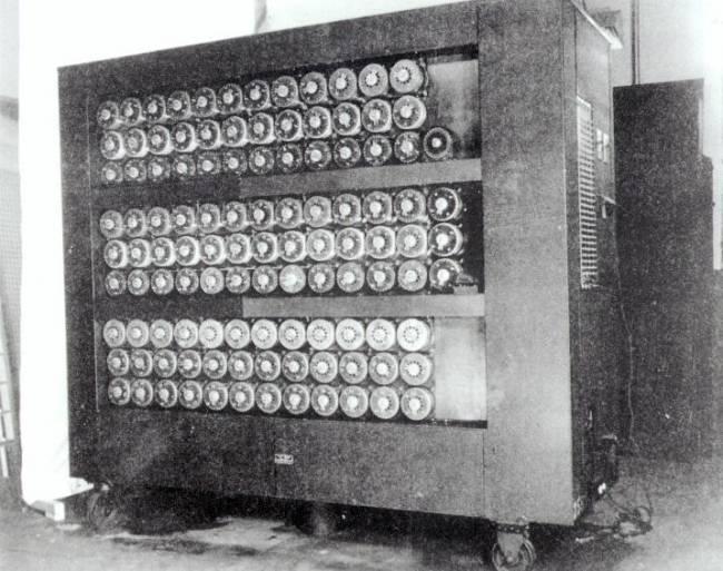 Muhteşem Bir Mücadele: Enigma Makinesi ve Alan Turing alan turing4 m