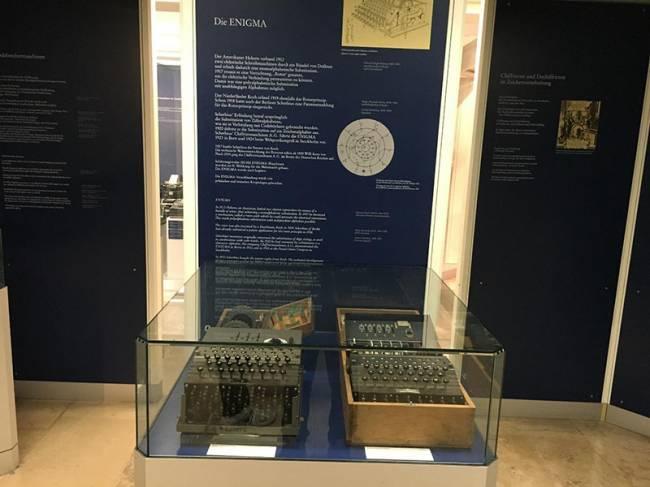 Muhteşem Bir Mücadele: Enigma Makinesi ve Alan Turing alan turing5 m