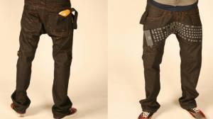 Klavyeli pantolon yeni moda olur mu?