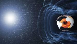 Dünya'nın Manyetik Alanı Çok Hızlı Bir Şekilde Değişiyor