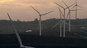Portekiz'in fosil yakıtlara ihtiyacı kalmadı